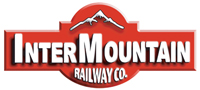 Intermountain HO-Scale