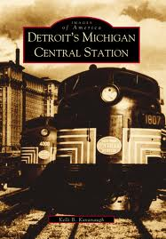 The New York Central System by Michael Leavy