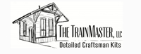 The TrainMaster Structure Kits (HO-Scale Models)