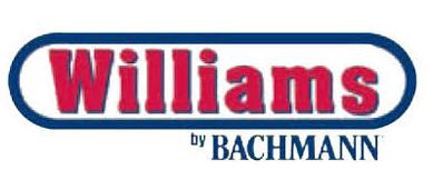 Bachmann Williams