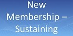 New Membership -Sustaining USA 2021