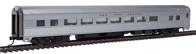 WalthersMainline HO-Scale NYC 85' Large Window Coach