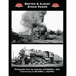 Boston & Albany Steam Power