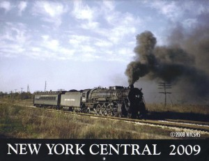 Back Issues NYCSHS 2009 Calendar (Free shipping on US orders Only)