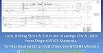 CD108 NYC&HRRR Book of Standard Plans(Structures) NYCS Drawing Files Misc. Digital Files  (Flash Drive) ($30.00) (Free shipping on US orders Only)
