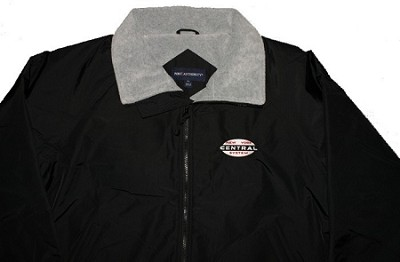 NYC Cigar Band Jackets with Front Logo