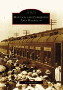 Mattoon & Charleston (IL) Area Railroads