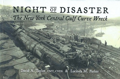 Night of Disaster - The NYC Gulf Curve Wreck