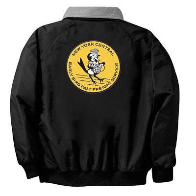 NYCSHS 50th Anniversary Early Bird Jacket