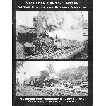 NYC Steam on the Harlem & Putnam Divisions