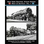 NYC Steam Power West of Buffalo  - Vol 1