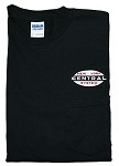 NYC Cigar Band Embroidered Pocket T-Shirts
