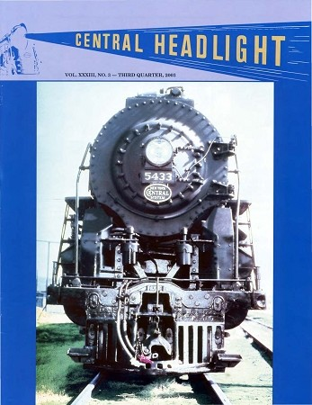 Headlight 2003 Qtr.3(Free shipping on US orders Only)