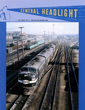 Headlight 2005 Qtr. 2(Free shipping on US orders Only)