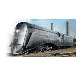 HO-Scale Broadway Limited NYC Commodore Vanderbilt Hudson (Non-Refundable Deposit Model $200) Pre-Order