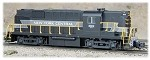 S-scale NYC ALCo RS11 Single Loco Version (AC)