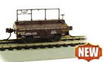 Bachmann HO-Scale NYC Test Weight Car