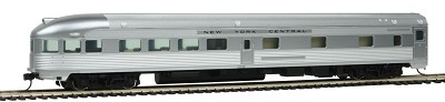 WalthersMainline HO-Scale NYC 85' Observation
