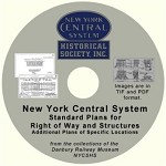 Standard Plans for Right-of-Way and Structures DVD(Free shipping on US orders Only)