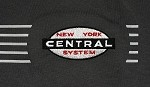 NYC Cigar Band Logo T-shirt