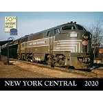 NYCSHS 2020 50th Anniversary Calendar (DIGITAL EDITION)
