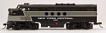Bachmann HO-Scale NYC EMD FT - DCC & Sound (Pre-Order)