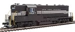 Walthers Mainline HO-Scale NYC GP-9 Phase II with High Hood - Standard DC (Pre-Order)