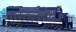 American Models S-Scale NYC EMD GP-9
