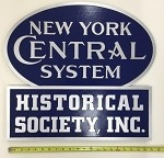 Colorful NYCSHS Logo Plaque