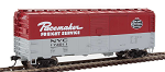 Walthers HO-Scale NYC Pacemaker Boxcar (Pre-Order)