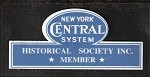 NYCSHS Member Decal (Free shipping on US orders ONLY)
