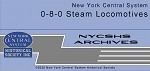 NYCSHS Photo Collection -  NYC Steam Locomotive Images - NYCS U-Class 0-8-0s (Free shipping on US orders ONLY)