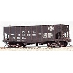 Westerfield HO-Scale NYC PSC Hopper Resin Kit