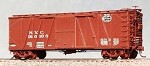 Westerfield HO-Scale USRA NYC Boxcar Original Resin Kit