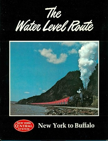 The Water Level Route  By Charles M. Knoll