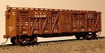 Westerfield HO-Scale NYC Stock Car Resin Kit